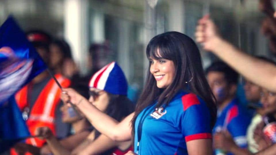 Richa Chadha is the lead on the show.
