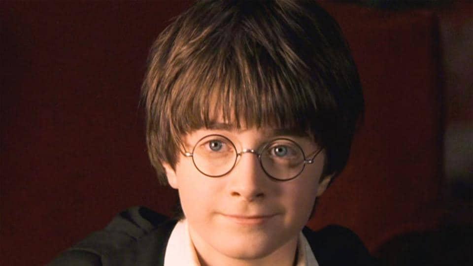 Harry Potter,Harry Potter 20,JK Rowling