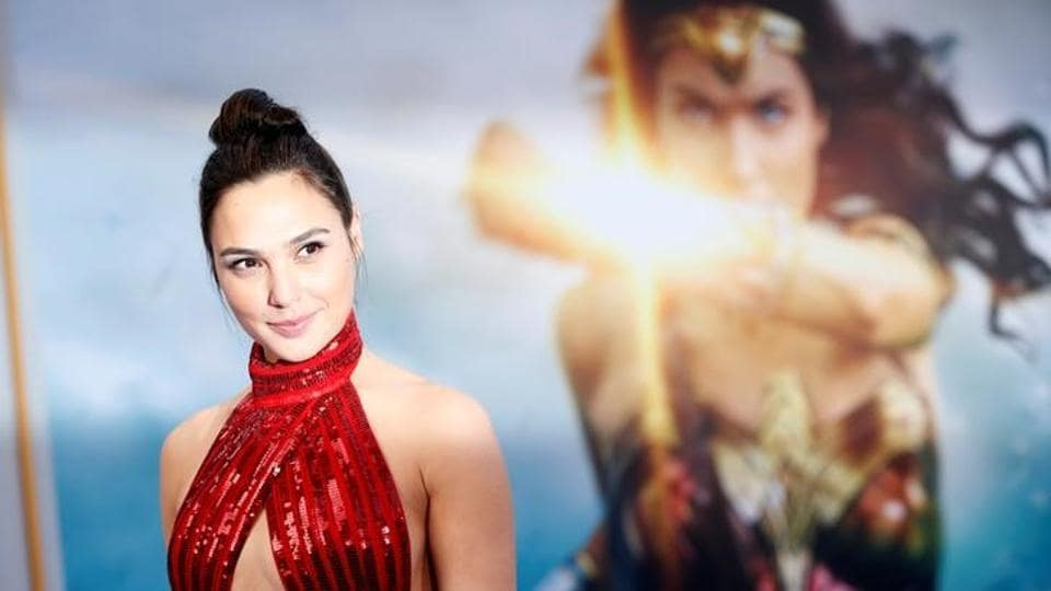 Wonder Woman,Gal Gadot,Gal Gadot Husband
