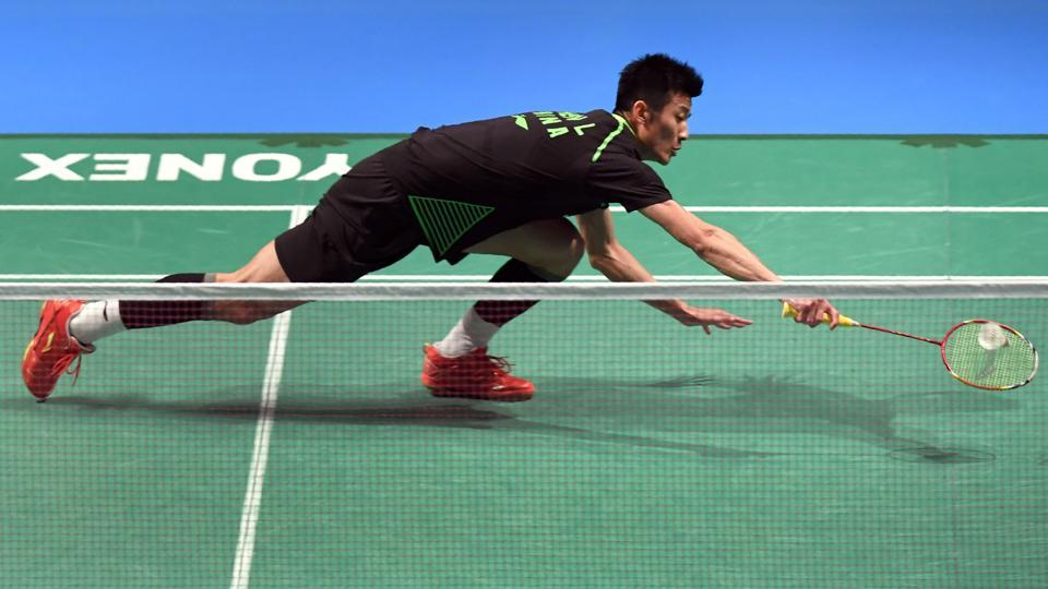 Chen Long had won his five previous matches against Srikanth. (AFP)