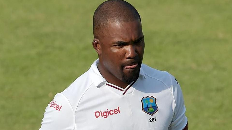 Darren Bravo is the leading run-scorer for West Indies in Test cricket since his debut in 2010.