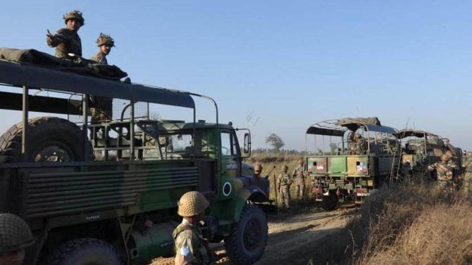 Sahayak system,Indian Army,Buddy system army