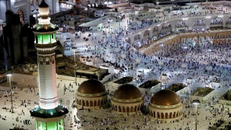 Saudi foils suicide bomber planning - 109.1KB