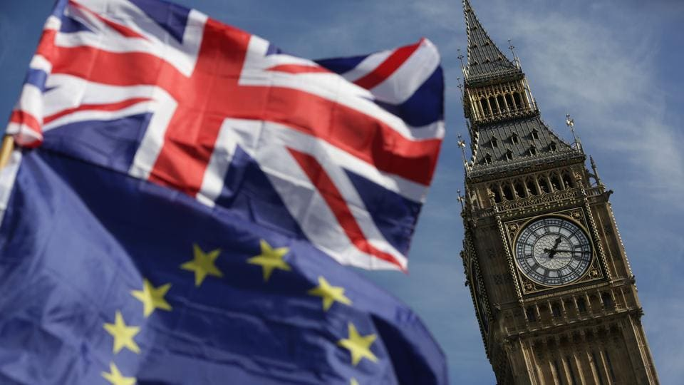 Uk Promises Better Market Access To India After Brexit Business