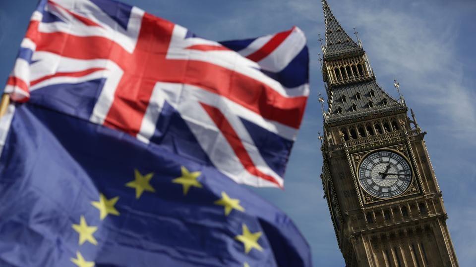 Brexit,Commonwealth,India Uk trade