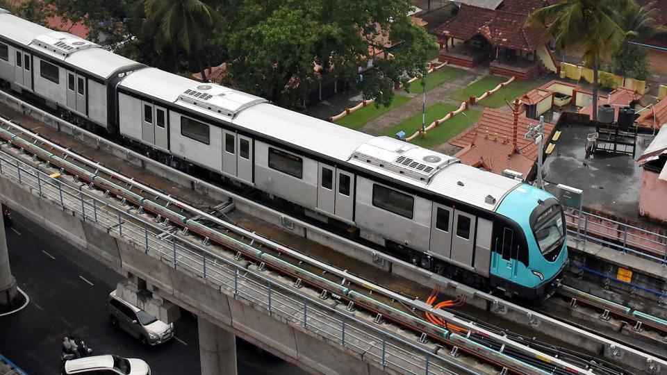 Kochi Metro,Disabled,Kerala