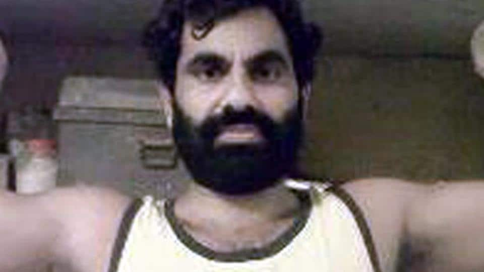 Gangster Anandpal Singh