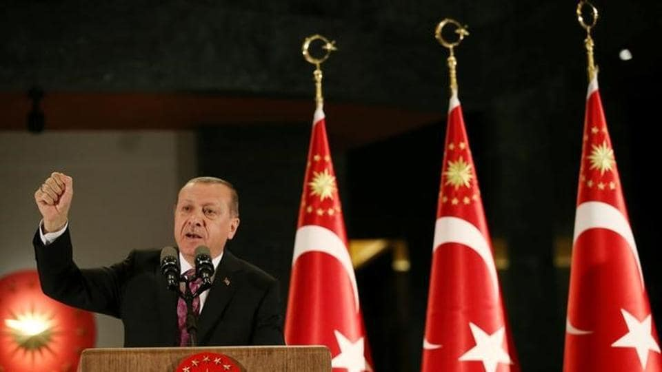 Turkey rejects Arab terms to Qatar, US urges sides to talk