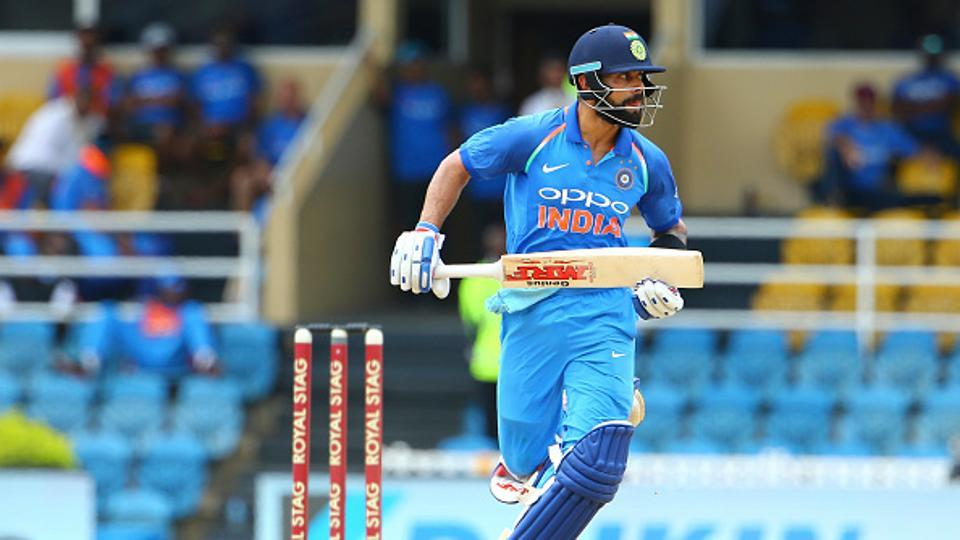 Virat Kohli-led India are now 1-0 ahead in five-game series against the West Indies at Port of Spain. Live streaming and live cricket score of India vs West Indies, 2nd ODI was available online.