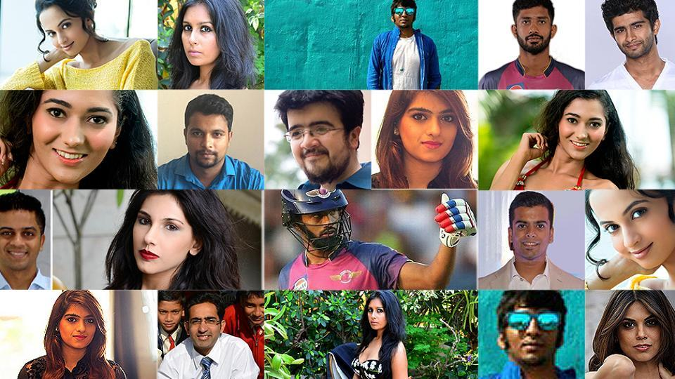Pune's young achievers range from filmmakers to fashion designers.