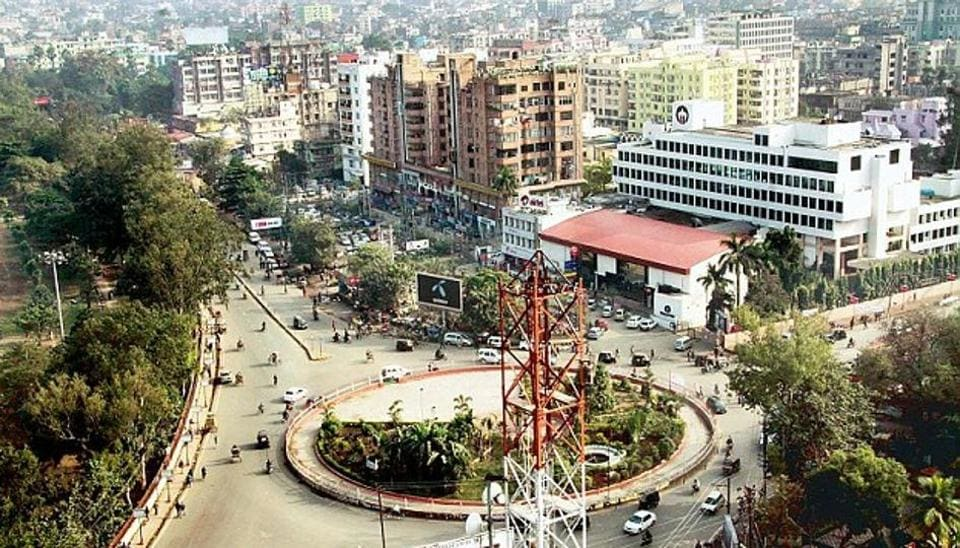 Area based development, pan city development and pan city smart solutions have been proposed for Patna under the smart city mission.