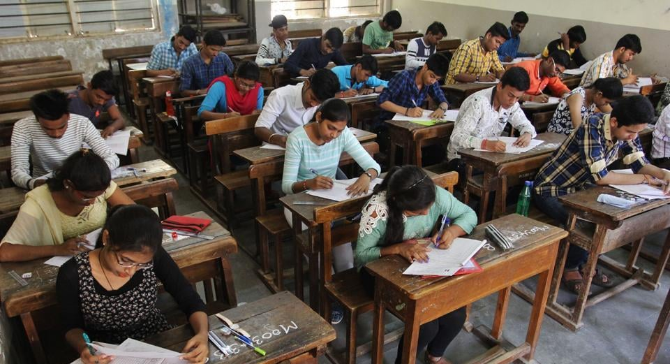 The number of teachers serving in universities of Bihar is less than 50% of their sanctioned strength.