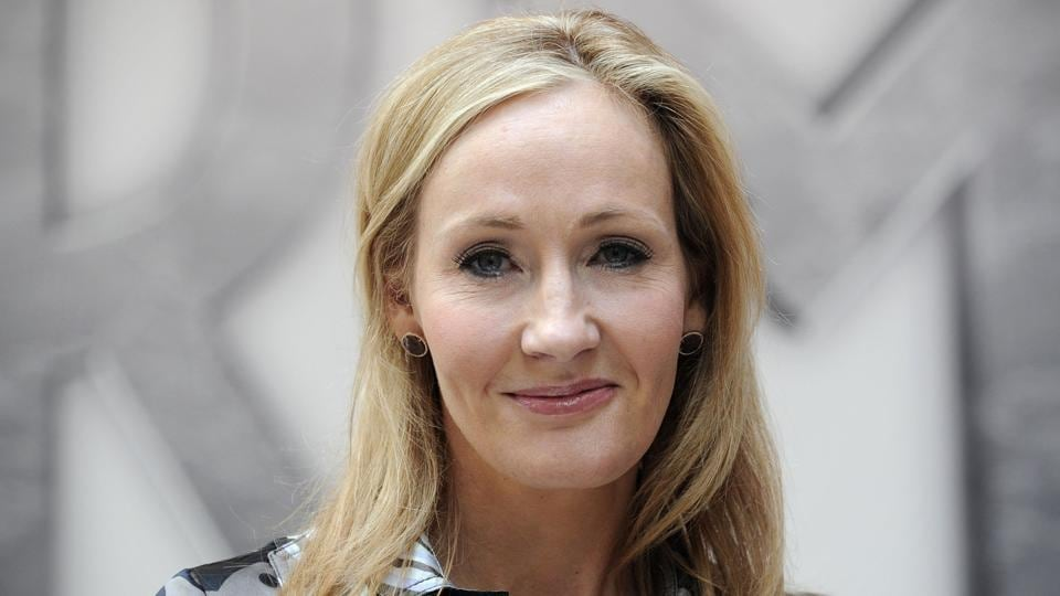JK Rowling had struggled through poverty before she landed a £1,500 publishing deal with Bloomsbury to print 1,000 copies of Harry Potter and the Philosopher's Stone.