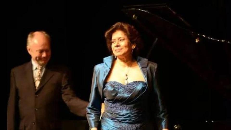 Patricia Rozario,Domenico Cimarosa's comic masterpiece Il Matrimonio Segreto,Royal Opera House in Mumbai