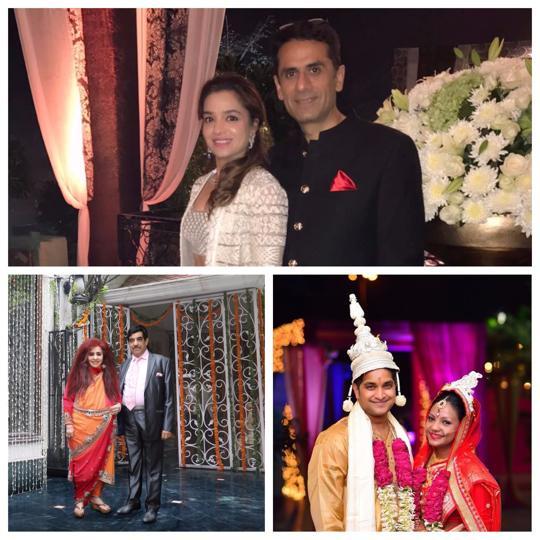Inter-faith couples,Eid celebrations,Kitty Kalra and Navneet Kalra
