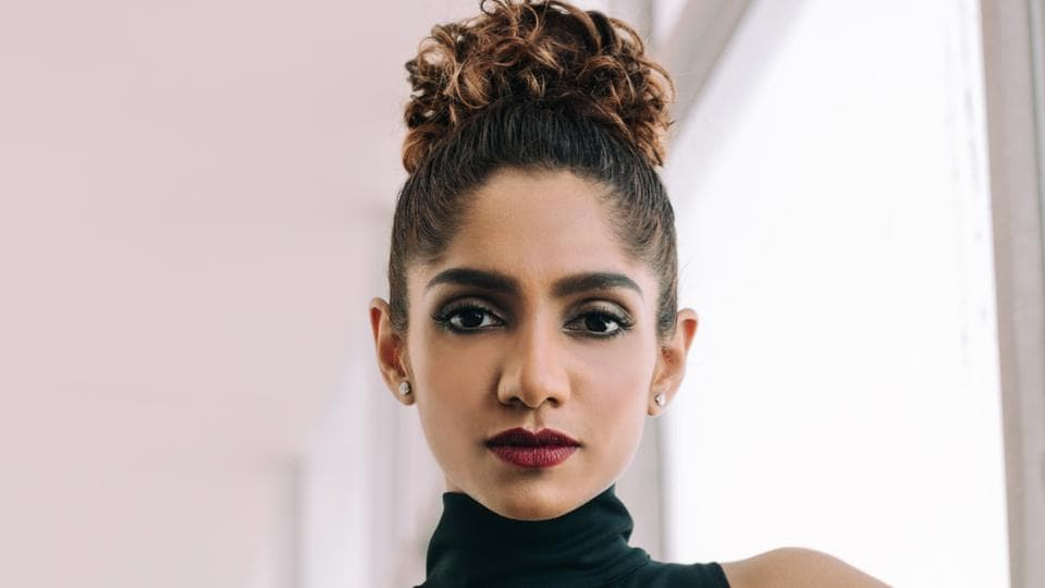 Comedienne Jamie Lever is the daughter of comic-actor Johnny Lever.