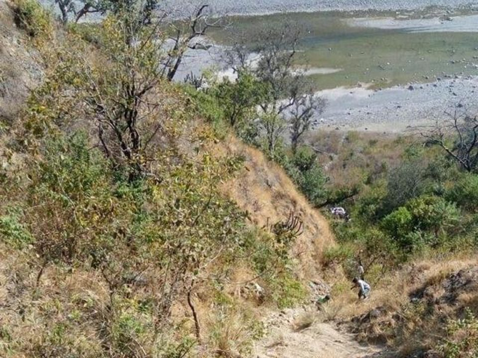 accident,Himachal Pradesh,Antravali