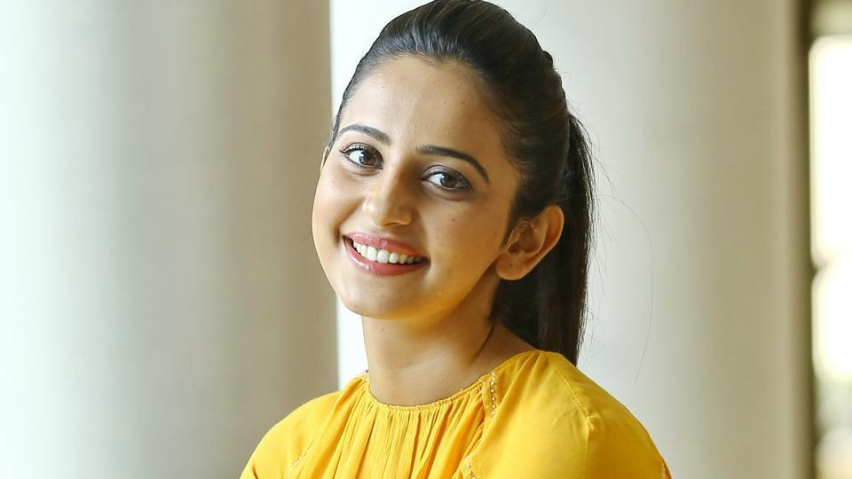 Rakul Preet to work with Suriya for another Tamil project