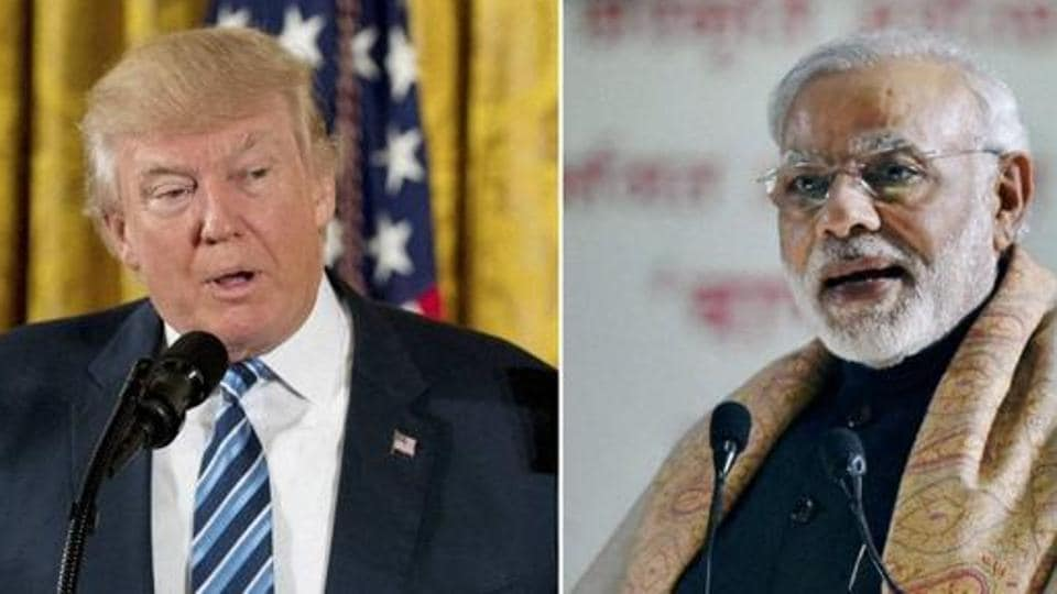 Donald Trump has not given out much on how he sees the relationship with India, and how he would place the India-US partnership in the region.