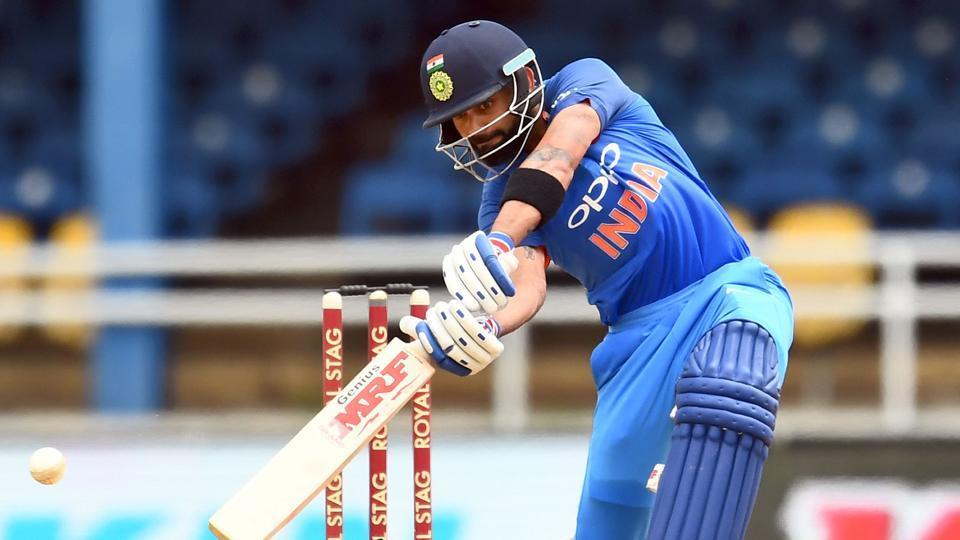Indian Cricket Team Creates ODI World Record, Become King