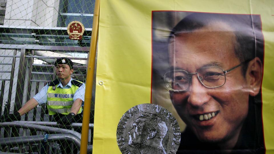 Liu Xiaobo,Nobel-winning Chinese activist,Chinese activist has cancer