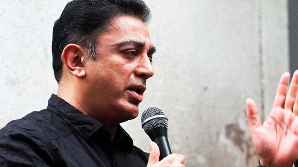 Kamal Haasan will be compared to Salman Khan for hosting the Tamil version of Bigg Boss.