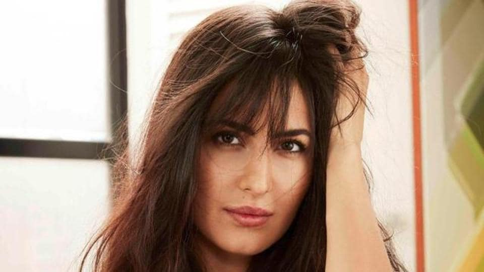Katrina Kaif is currently in Malta shooting for Thugs of Hindostan.