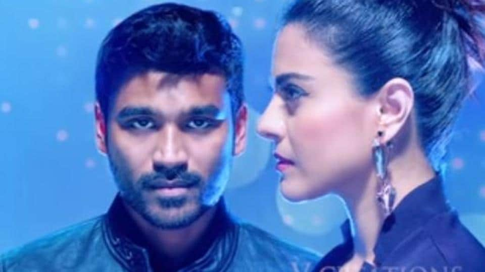 VIP 2 marks the return of actress Kajol to Kollywood nearly after two decades.