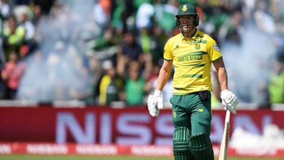 AB de Villiers,Cricket South Africa,South Africa Cricket Team