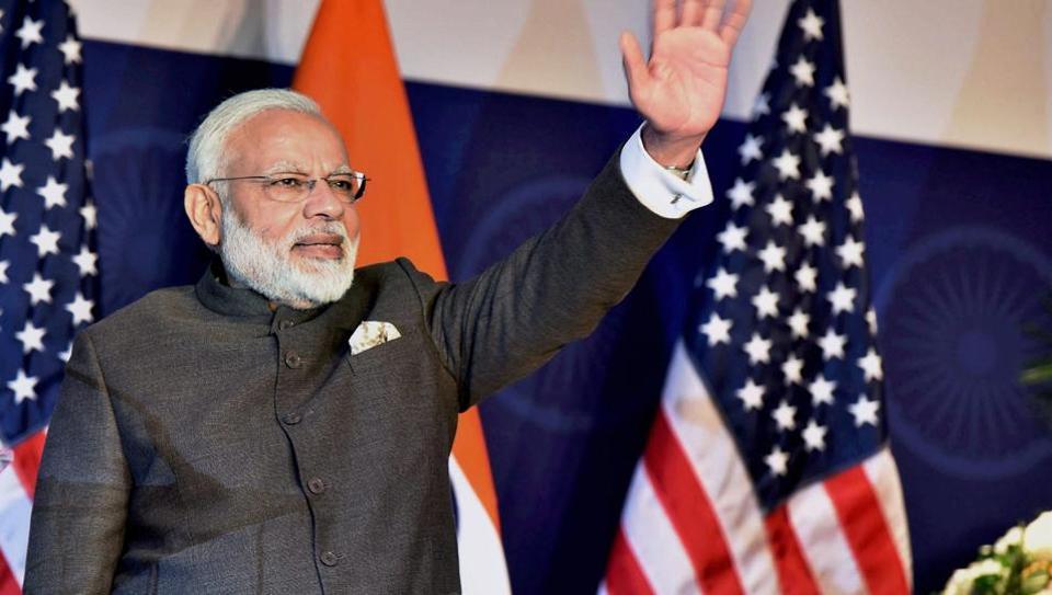 PM Modi,Donald Trump,Narendra Modi