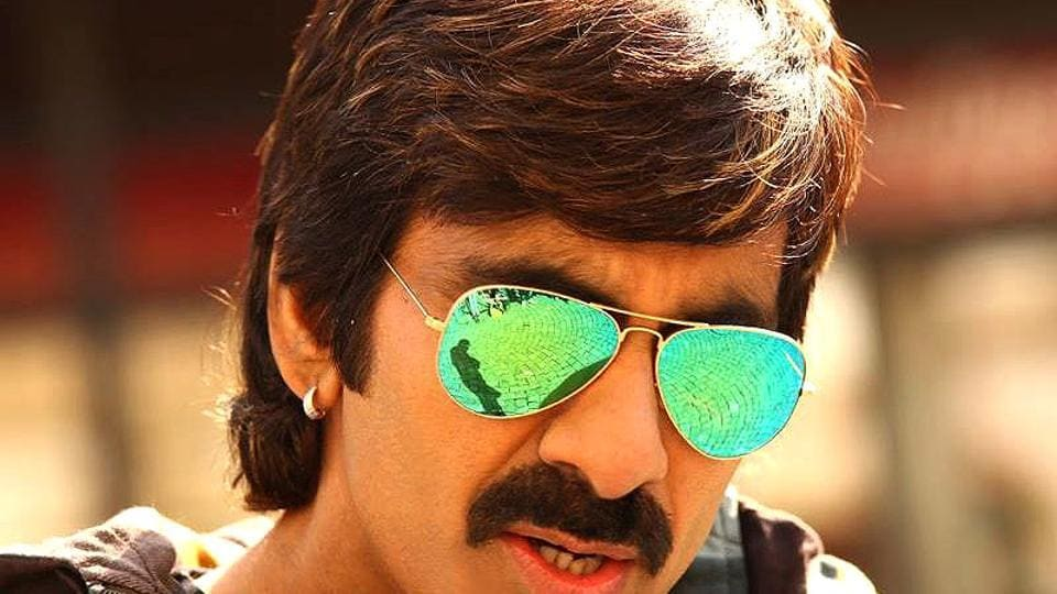 Ravi Teja wasn't happy with his brother's public image. (Facebook)