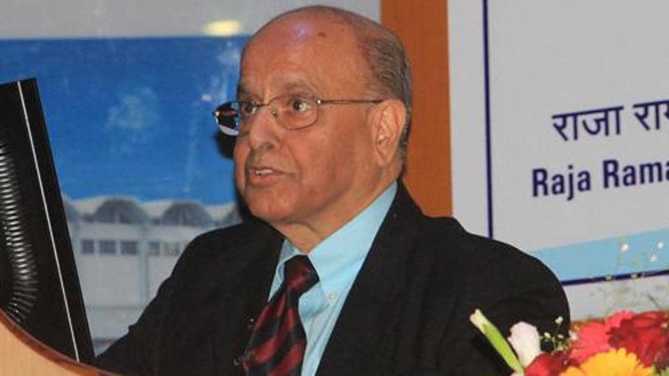 Former ISRO chief K Kasturirangan will head the committee on national education policy.