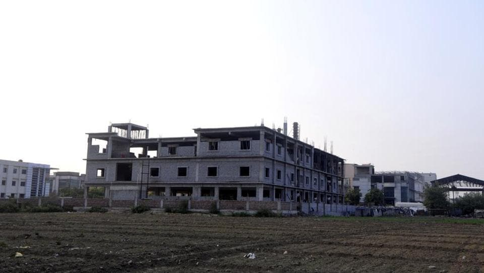 The Noida authority wants to provide instant approvals to building layout maps of industrial plots up to 2,500 square metres.