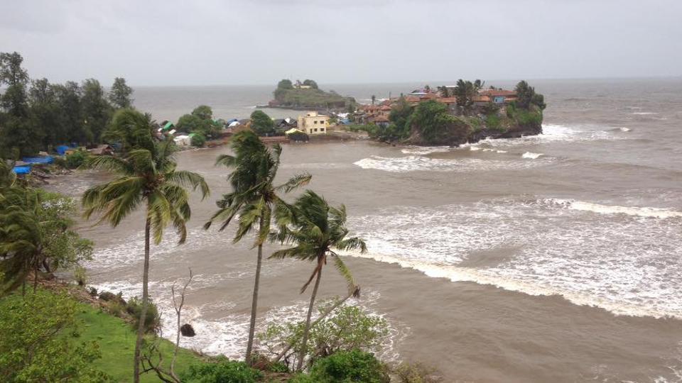 Mumbai city news,Maharashtra,rain