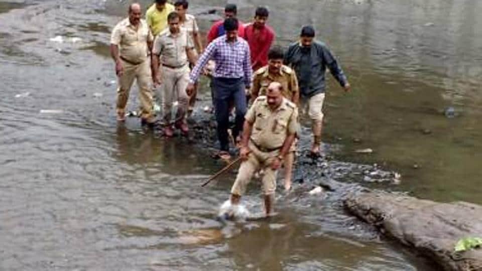 Mumbai city news,Mumbai police,Mumbai drowning
