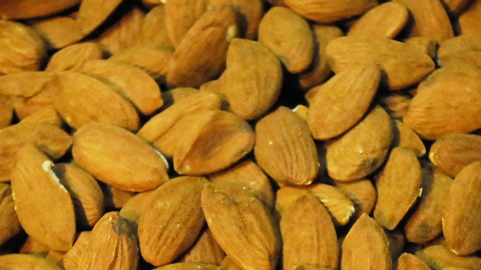 Avola almonds are bigger in size that