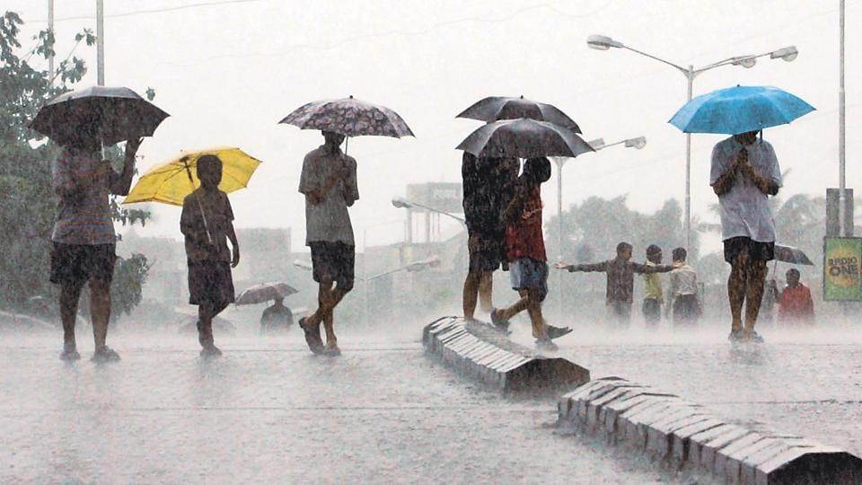 Monsoon,Punjab,MeT