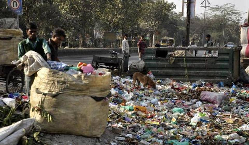 The environment ministry passed six different sets of rules to tackle India's waste problem.