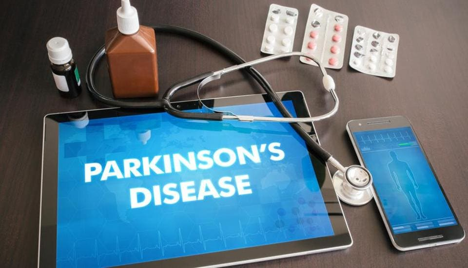 The study found that those with hypertension suffered from a more serious form of Parkinson's disease than patients with normal blood pressure.