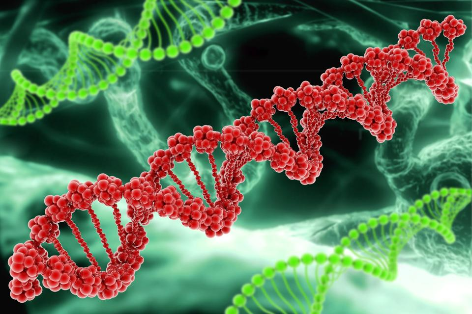 It's unclear how likely it is that people who have risk genes actually develop disease