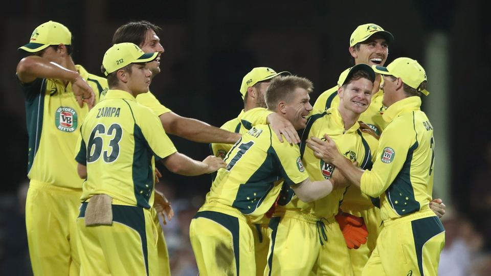 Australia's cricketers are involved in a bitter pay dispute with their Board over a long-standing agreement that gives the players a fixed percentage of the revenue of the game