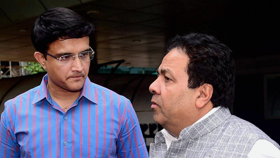 Sourav Ganguly will be part of a special seven-member committee that will be chaired by Rajeev Shukla and they will look into implementing the Lodha Panel reforms as soon as possible.