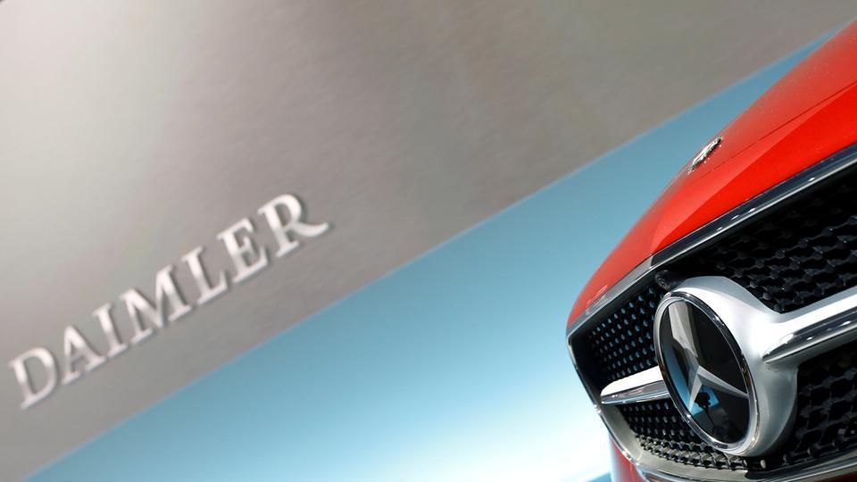 Wabco,Daimler Trucks,AMT
