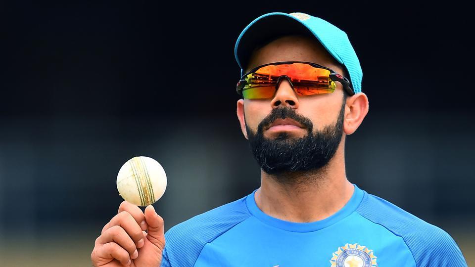 Virat Kohli believes the team must look to focus on their strengths.