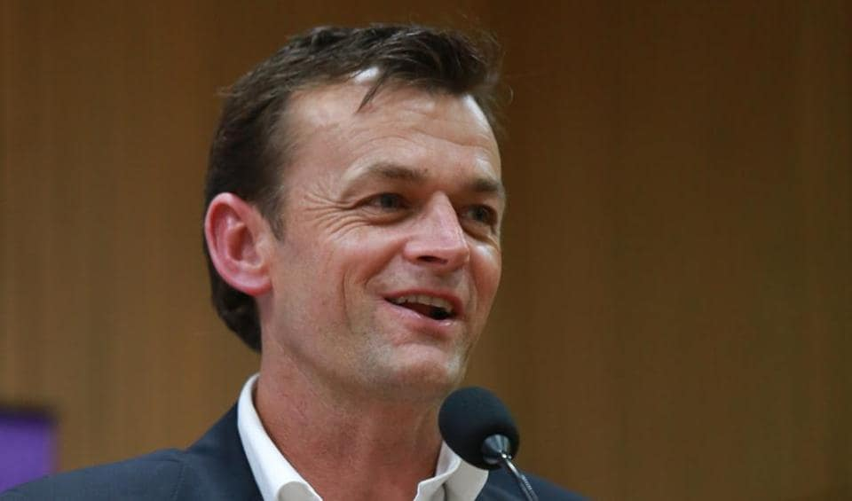 Former Australian cricketer Adam Gilchrist stressed the need to encourage more women participation in sports.