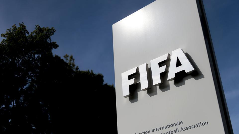 FIFA have finally released the report compiled by Michael Garcia.