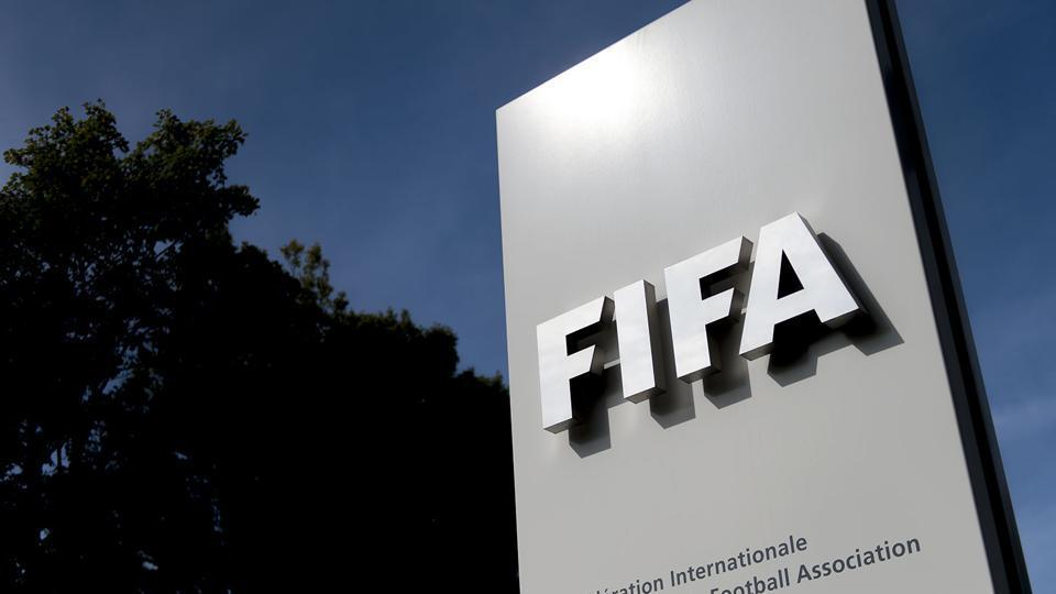 FIFA,Michael Garcia,Garcia report