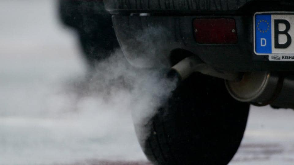 The German transport ministry announced plans to set up a new institute to test vehicle emissions.