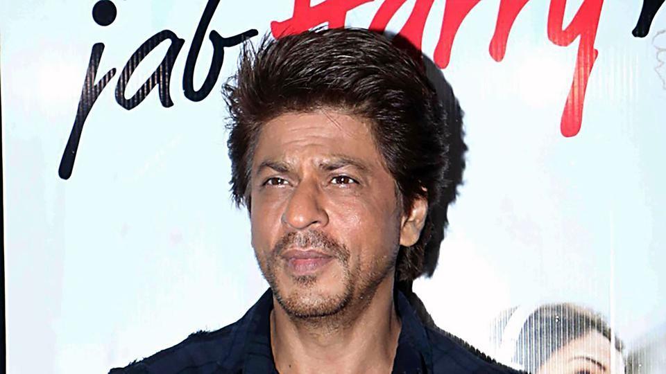 Shah Rukh Khan,Bollywood,Biopic