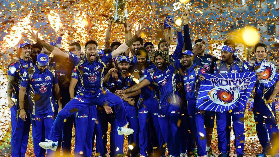 Mumbai Indians won the Indian Premier League title for the third time after beating Rising Pune Supergiant by one run.